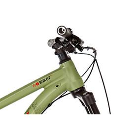 "Ghost Roket 5.7 AL 27,5+"" army green/night black/riot red"